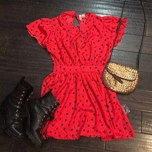Dresses & Skirts - Dot Dress